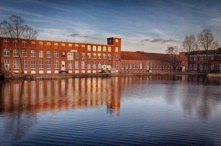 Sayles Mill